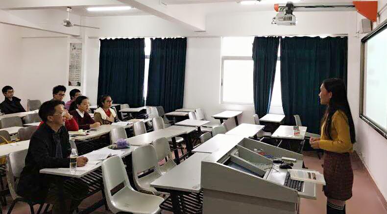 我院扎实推进师范专业学生教育实习工作-海南师范大学