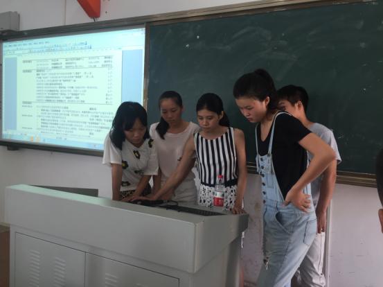 化学与化工学院举办毕业生求职简历制作专题讲座