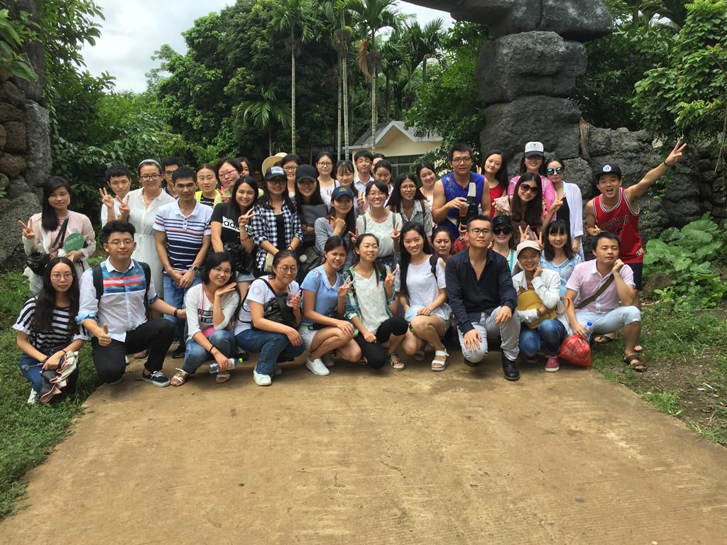 旅游学院开展《旅游规划与开发》课程校外实践活动