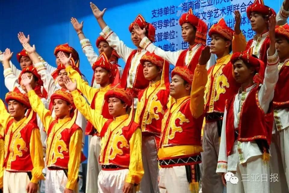 蓝韵合唱团在三亚国际合唱艺术周夺得金奖 亮点频频