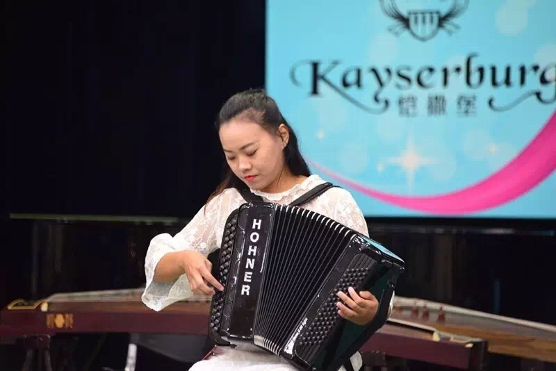 音乐学子在全国普通高等学校音乐教育专业本科学生基本功展示活动中再创佳绩