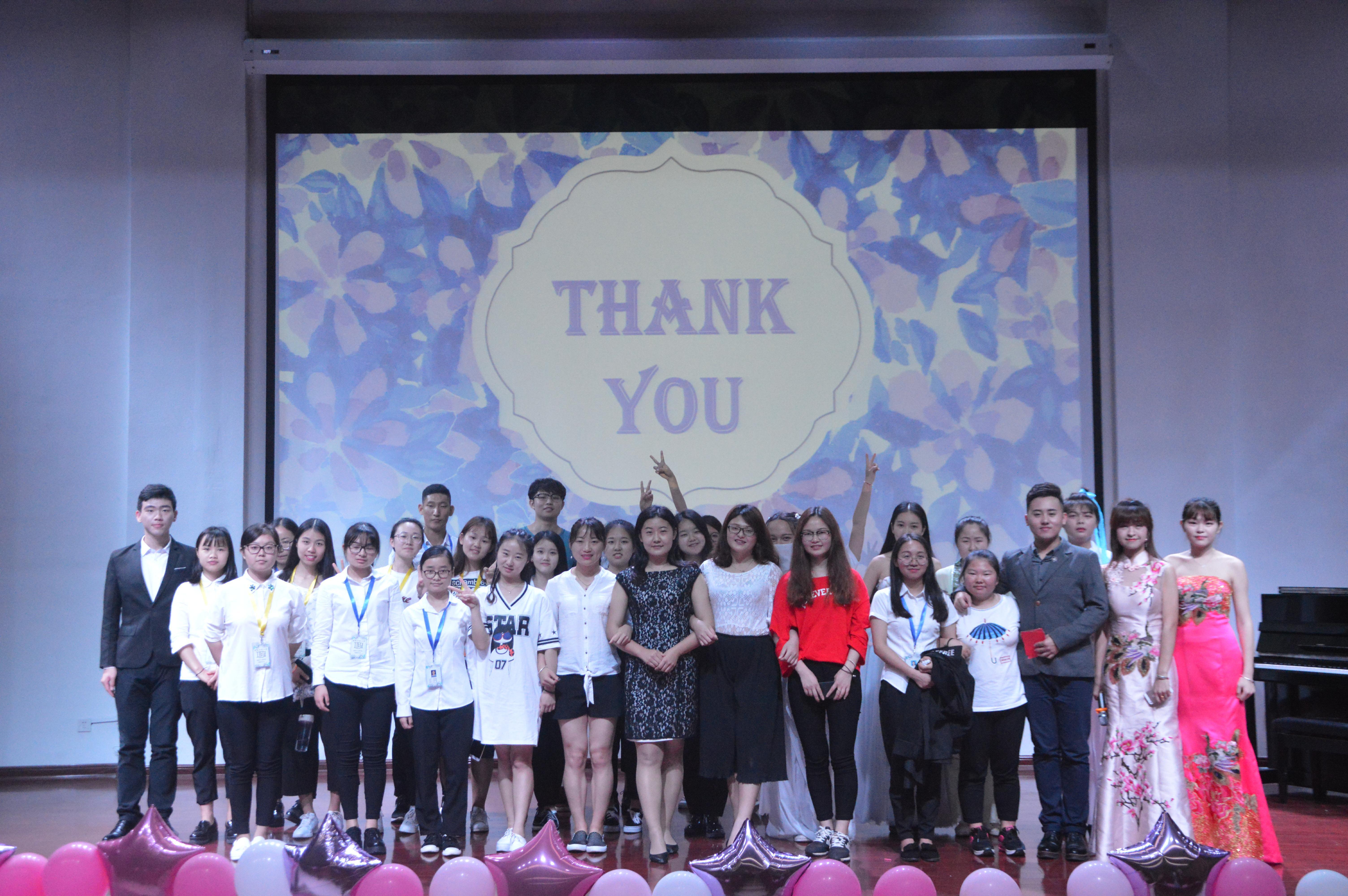 青年之声·教育与心理学院举行宿舍文化节