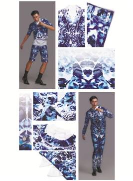 服装与产品设计