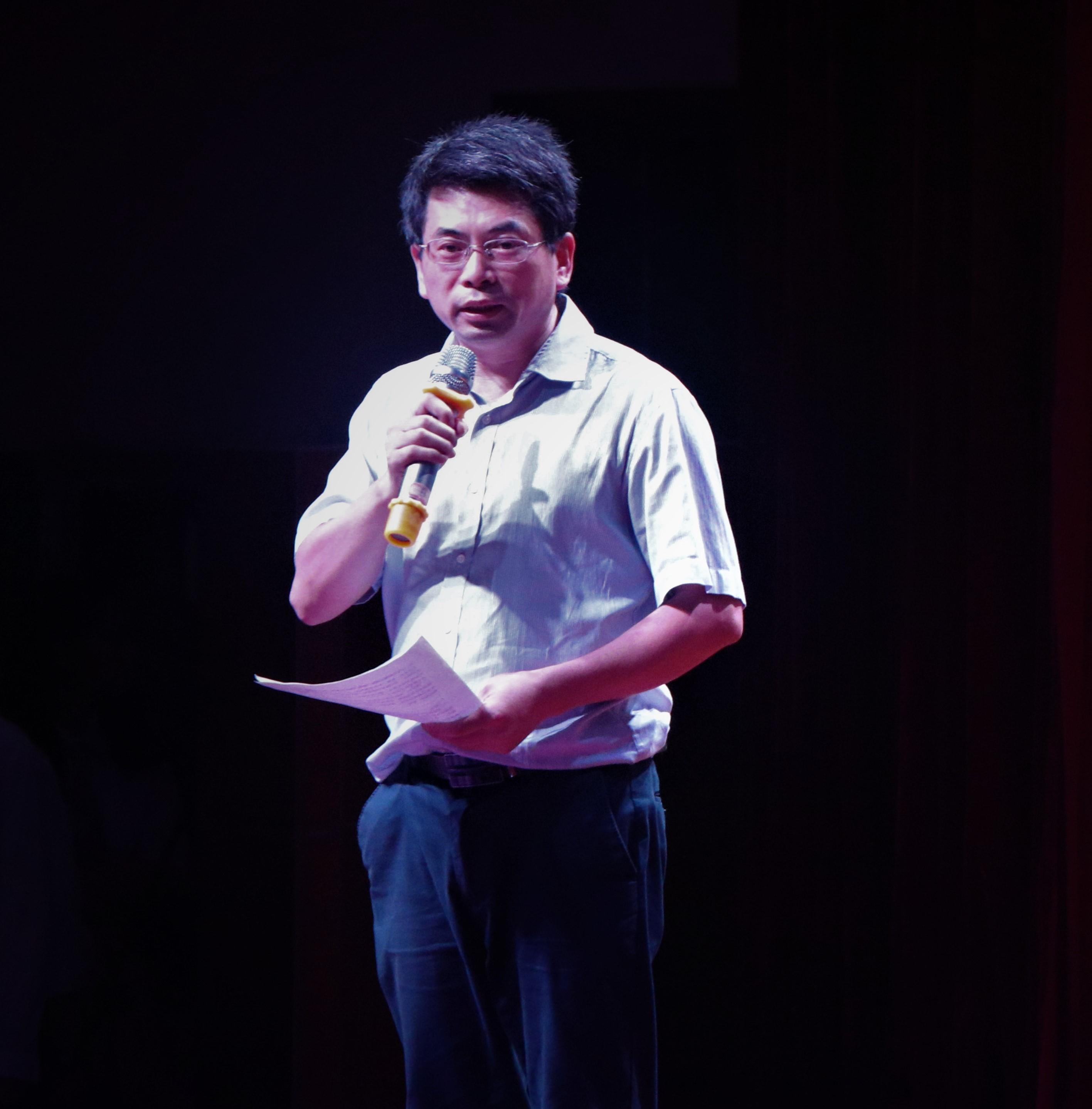 """赌博导航网隆重举行2018级""""踏雁逐梦,怦然新动""""新生文艺晚会"""
