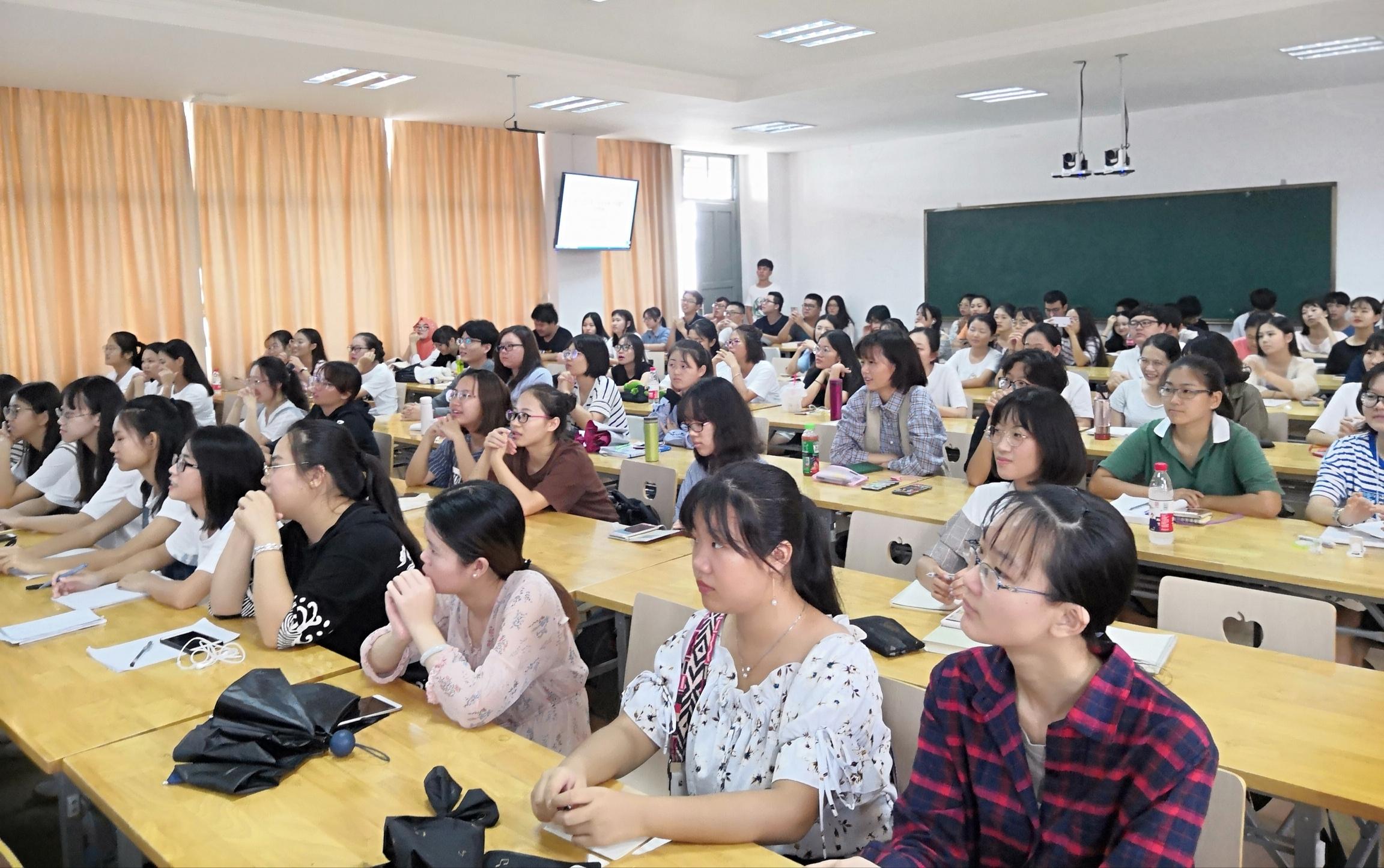 """青年之声·记海南师范大学榕树讲座之""""八十年代日本的大众音乐与'中国'的影响"""""""