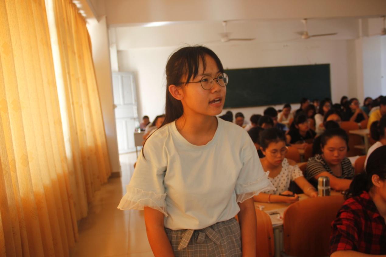 """青年之声·记海南师范大学榕树讲座之""""鲁迅文学的当代意义"""""""