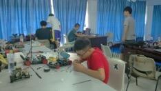 物理与电子工程学院中心实验室