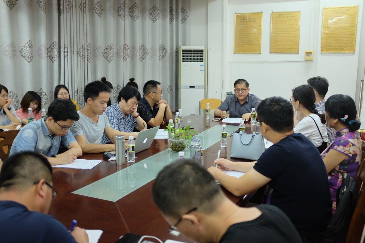 教育部青年长江学者张先飞教授来bbin体育真人平台讲学