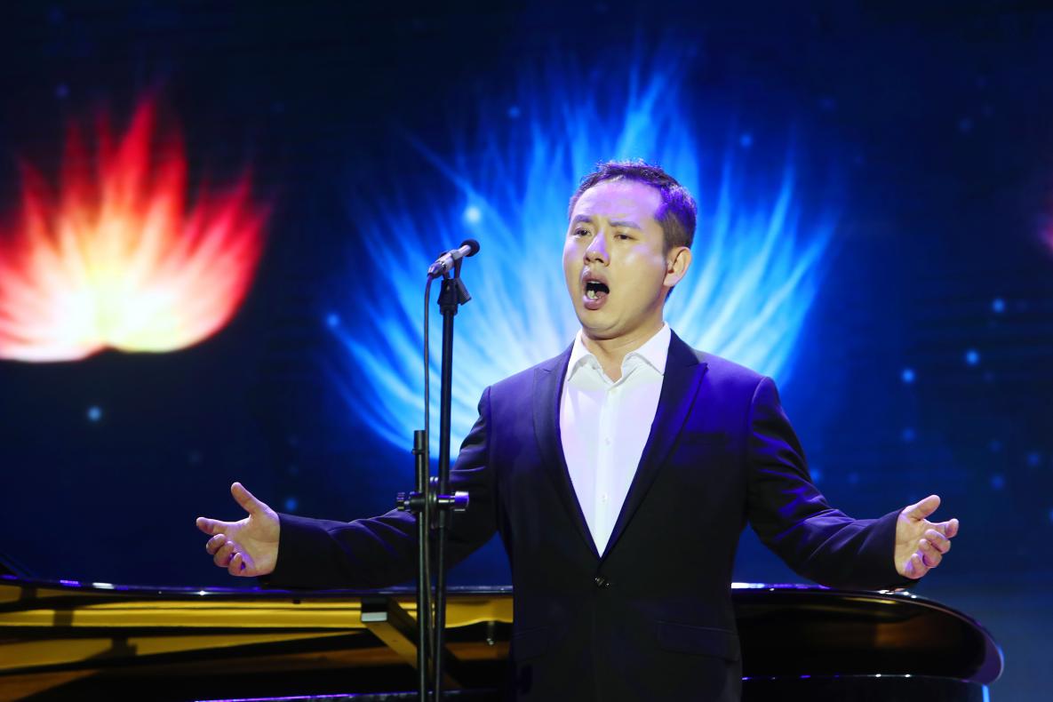 永利集团官方网站入口庆祝新中国成立70周年声乐专场音乐会隆重举行