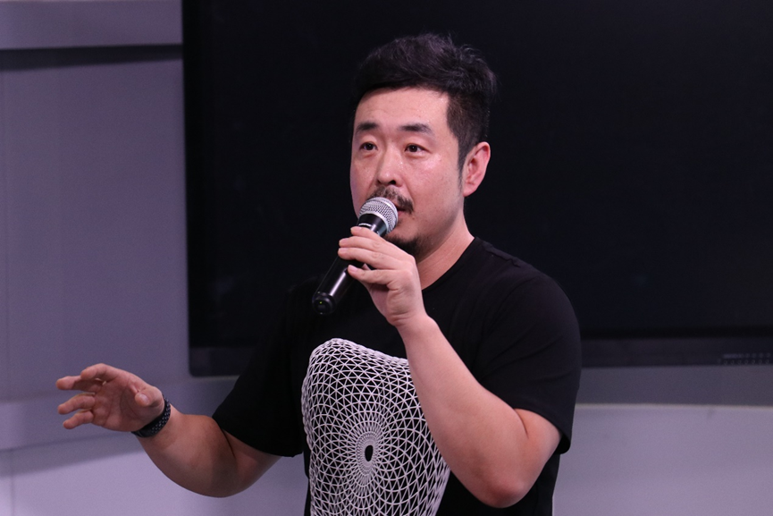 画面之外——高级录音师陈晨讲述电影录音工艺的奥秘