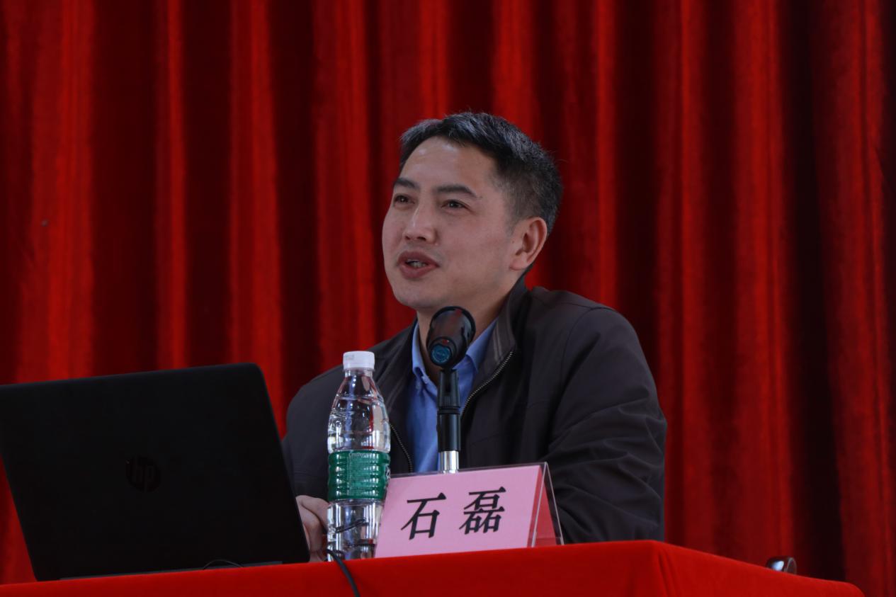石磊:消费文化与传媒