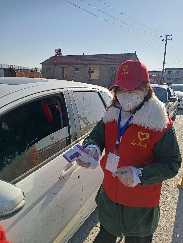 暖心!马克思主义学院大一新生宋若涵为学校捐赠1000只医用口罩!