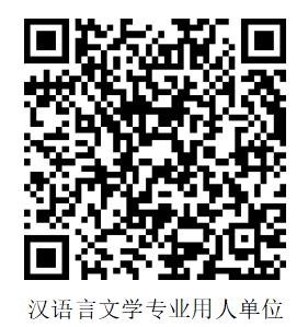 海南师范大学汉语言文学专业毕业生调查通知