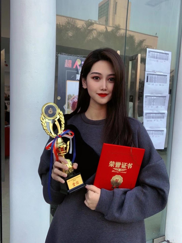 音乐学院学生在中国博鳌艺术节青年歌手大赛中获两金两银两铜