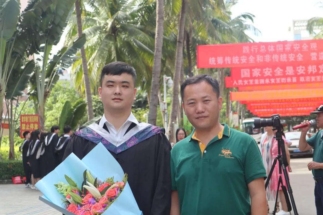 李鸿安:跨专业考研,既是勇气,亦是能力